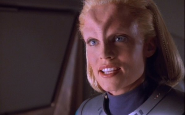 Star Trek – Deep Space Nine – Melora