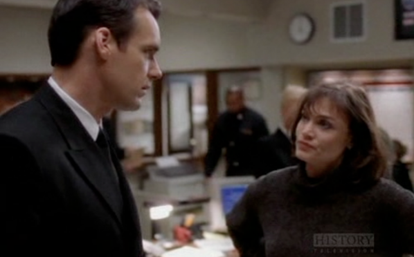 """JAG"" – With David James Elliott"