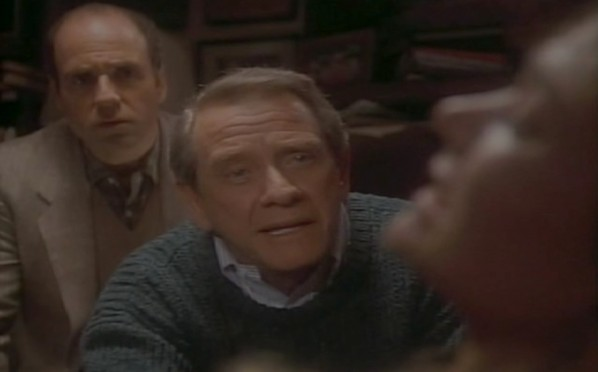 """Intruders"" – Mini-Series – With Richard Crenna"