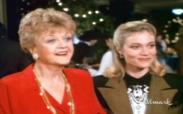 """Murder She Wrote"" – With Angela Lansbury"