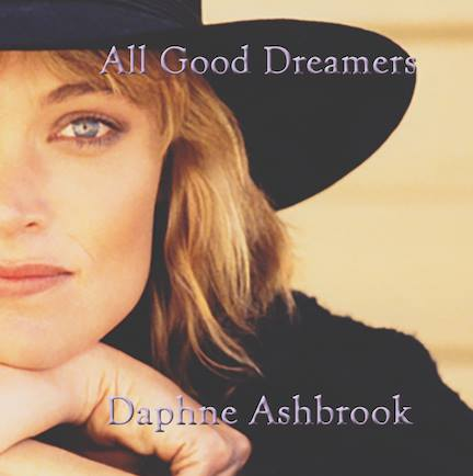 DAPH ALL GOOD DREAMERS COVER